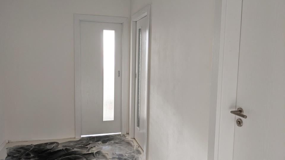 Interiérové dveře Svět oken